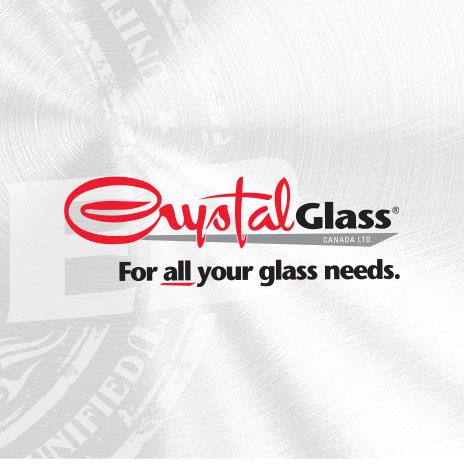 Crystal Glass Big Box