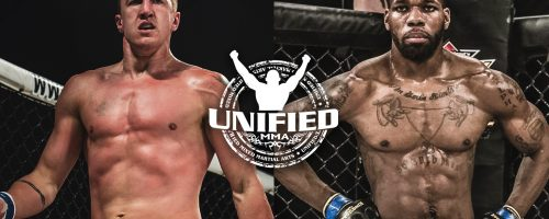 PYTLIK, PHILLIPS MEET IN TITLE FIGHT AT UNIFIED 34