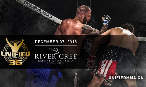 Unified 36 – River Cree