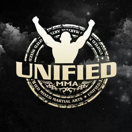 Unified MMA logo