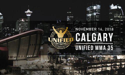 Unified 35 Calgary