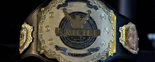 Three Championship Bouts Headline Unified 36