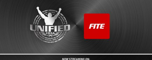 Unified MMA's partnership with Fite.tv adds additional platforms